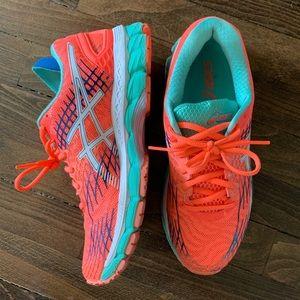 ASICS Sneakers Gel Nimbus, Sz 8